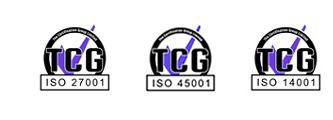 TCG ISO